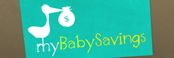 My Baby Savings